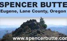 spencer-butte