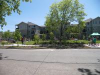 West University Park